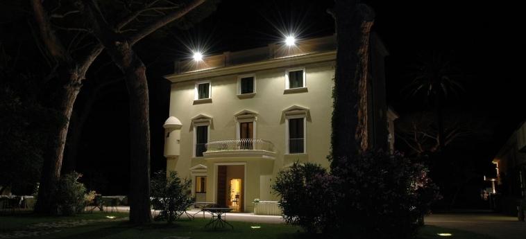 Grand Hotel Paestum: Exterior PAESTUM - SALERNO