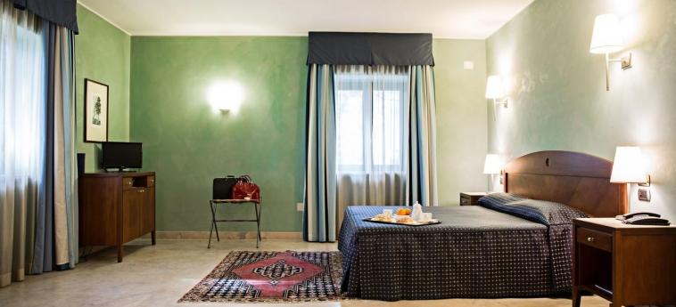 Grand Hotel Paestum: Interior detail PAESTUM - SALERNO