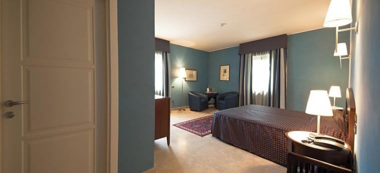Grand Hotel Paestum: Interior PAESTUM - SALERNO