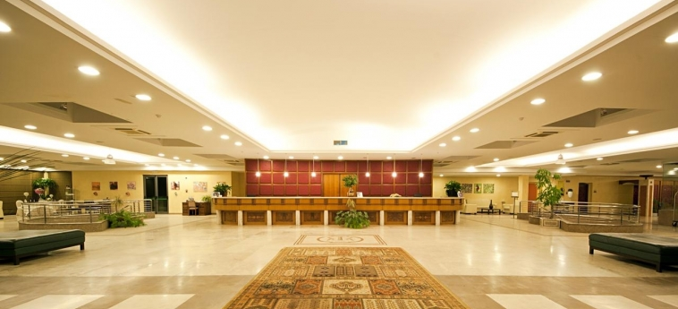Grand Hotel Paestum: Reception PAESTUM - SALERNO