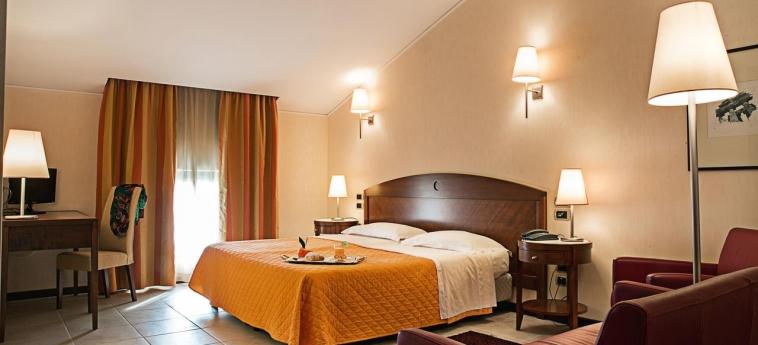 Grand Hotel Paestum: Room - Double PAESTUM - SALERNO