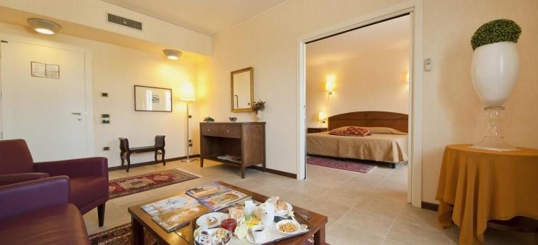 Grand Hotel Paestum: Room - Guest PAESTUM - SALERNO
