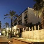 Esplanade Boutique Hotel, Bw Premier Collection