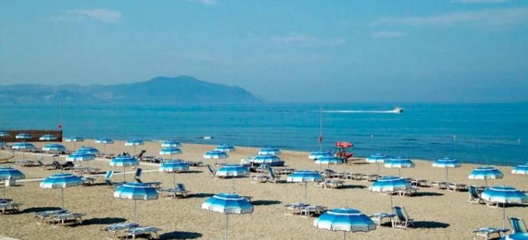 Esplanade Boutique Hotel, Bw Premier Collection: Beach PAESTUM - SALERNO