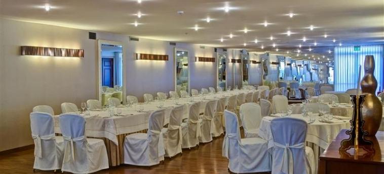 Esplanade Boutique Hotel, Bw Premier Collection: Conference Room PAESTUM - SALERNO