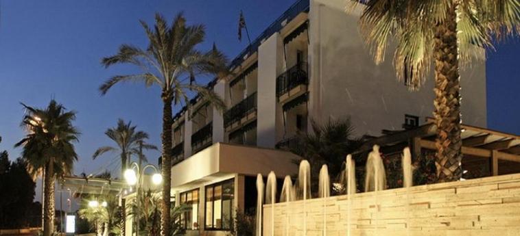 Esplanade Boutique Hotel, Bw Premier Collection: Exterior PAESTUM - SALERNO
