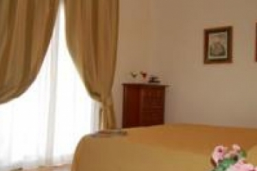 Hotel Minerva Resort: Schlafzimmer PAESTUM - SALERNO