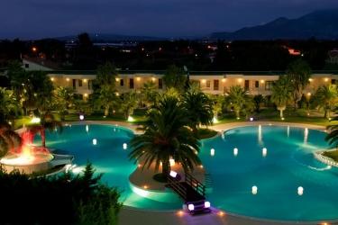 Hotel Minerva Resort: Swimming Pool PAESTUM - SALERNO