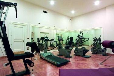Hotel Savoy Beach: Activité PAESTUM - SALERNO