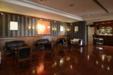 Hotel Savoy Beach: Bar PAESTUM - SALERNO