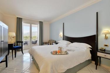 Hotel Savoy Beach: Chambre Double PAESTUM - SALERNO