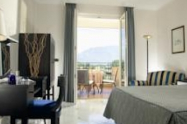 Hotel Savoy Beach: Chambre PAESTUM - SALERNO