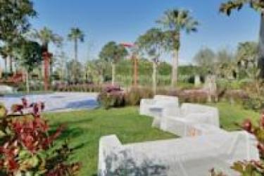 Hotel Savoy Beach: Jardin PAESTUM - SALERNO