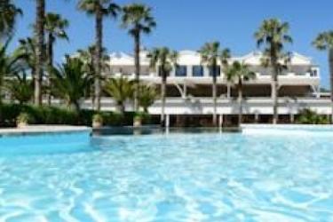 Hotel Savoy Beach: Piscine Découverte PAESTUM - SALERNO