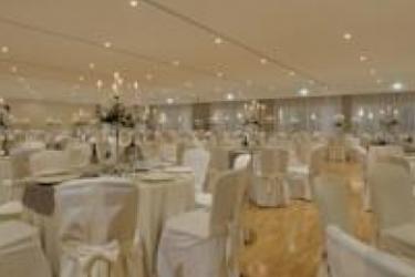 Hotel Savoy Beach: Restaurant PAESTUM - SALERNO