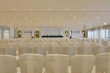 Hotel Savoy Beach: Salle de Congres PAESTUM - SALERNO