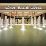 Hotel Savoy Beach