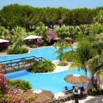 OLEANDRI RESORT 4 Stars