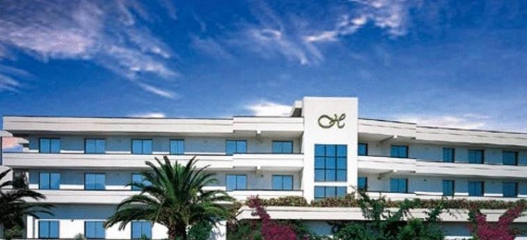 Hotel Clorinda: Außen PAESTUM - SALERNO