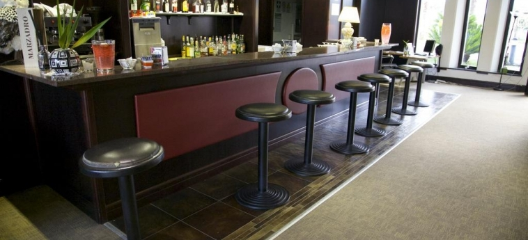 Hotel Clorinda: Bar PAESTUM - SALERNO