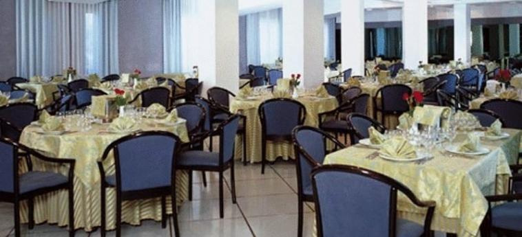 Hotel Clorinda: Restaurant PAESTUM - SALERNO