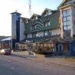 BEST BALTIC HOTEL PALANGA 4 Stelle