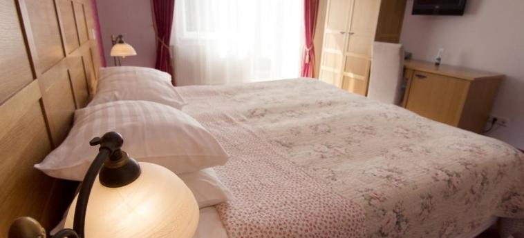 Hotel Vila Diemedis: Camera degli ospiti PALANGA