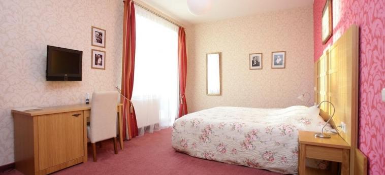 Hotel Vila Diemedis: Camera Matrimoniale/Doppia PALANGA