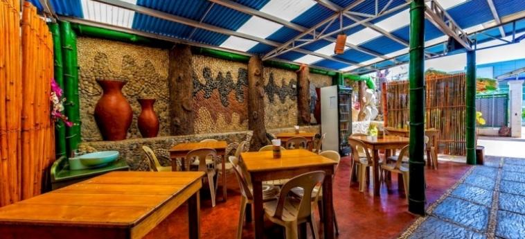 Hotel Adventurers Place: Apartamento Minerva PALAWAN ISLAND