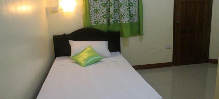 Amerson Pension Place: Chambre Comfort PALAWAN ISLAND