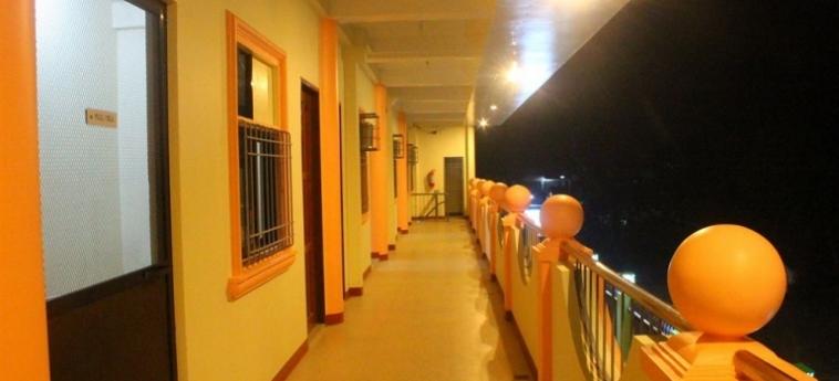 Amerson Pension Place: Couloir PALAWAN ISLAND