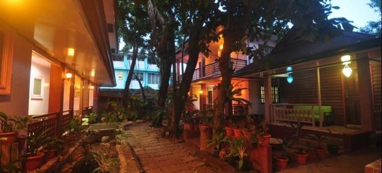 Lola Itang Pension: Appartamento Nettuno PALAWAN ISLAND