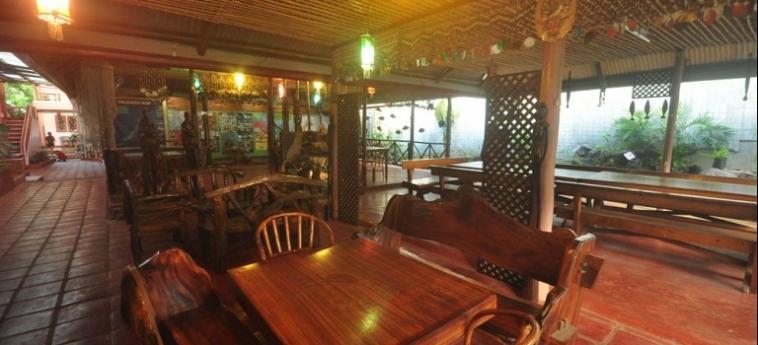 Lola Itang Pension: Casino PALAWAN ISLAND