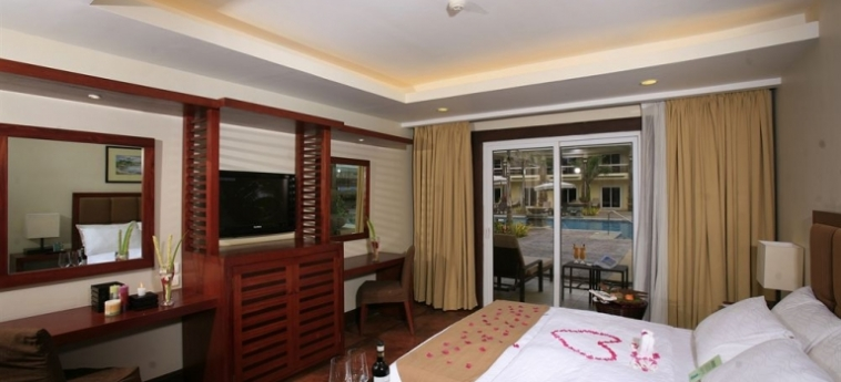 Hotel Sheridan Beach Resort & Spa: Camera Suite PALAWAN ISLAND