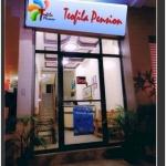 TEOFILA PENSION 2 Estrellas