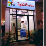 TEOFILA PENSION 2 Stars