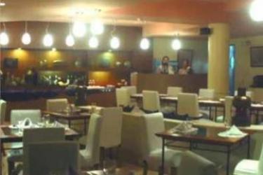 Hotel Asturias: Restaurante PALAWAN ISLAND