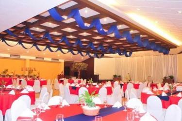 Hotel Asturias: Sala de conferencias PALAWAN ISLAND