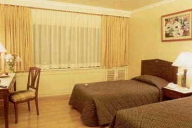 Hotel Fleuris Palawan: Schlafzimmer PALAWAN ISLAND