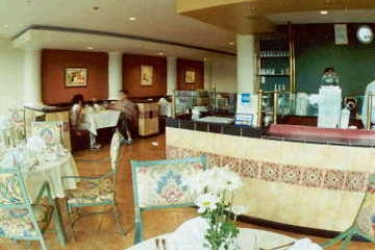 Hotel Fleuris Palawan: Restaurant PALAWAN ISLAND