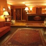 Hotel Florio Opera