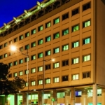 Hotel Ibis Styles Palermo President