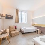 Hotel Camplus Guest Palermo