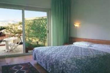 Hotel Gardenia: Doppelzimmer PALERMO