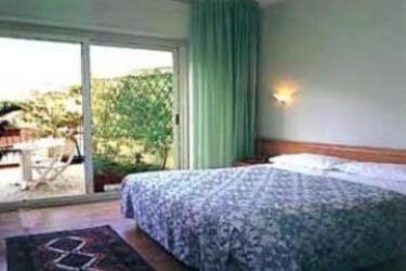 Hotel Gardenia: Room - Guest PALERMO