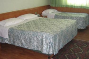 Hotel Gardenia: Schlafzimmer PALERMO