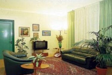 Hotel Gardenia: Wohnzimmer PALERMO
