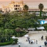Hotel Mondello Palace