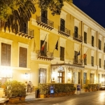Hotel Mercure Palermo Excelsior
