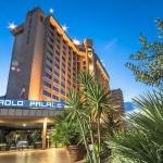 Hotel San Paolo Palace